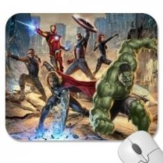 The Avengers Movie is one of the most anticipated movies of all time. With fans in every age group, The Avengers are as powerful today as they...