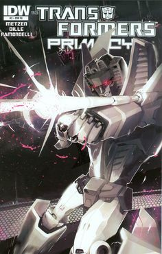 Transformers Primacy #2 Cover C Incentive Sarah Stone 30th Anniversary Variant Cover