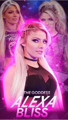 Hottest Wwe Divas, Wwe Logo, Alexis Bliss, Nikki And Brie Bella, Wwe Female Wrestlers, Wwe Girls, Wwe Wallpapers, Raw Women's Champion, Women's Wrestling
