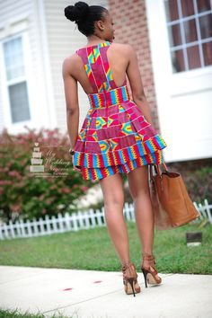 2013 Ankara Fashion Styles And Trend! - Fashion - Nairaland