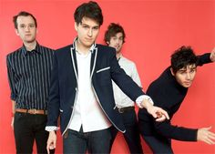 Tickets on Sale in Nashville and Middle Tennessee- Vampire Weekend- Monday, 10/7 at the Ryman Auditorium.   http://www.nowplayingnashville.com/page/TicketsOnSale675