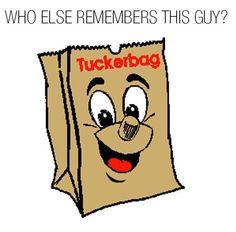 Tuckerbag