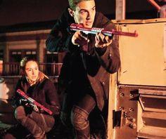 Divergent / Tris / Four