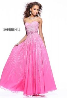e783a32935 Sherri Hill 8437 like the baby blue