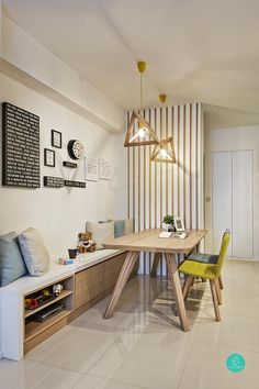 10 Money-Saving Home Décor Ideas If You Have A Tight Budget | Article | Qanvast | Home Design, Renovation, Remodelling & Furnishing…