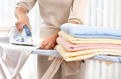 SPEEDY HOUSE CLEAN. Spend your weekend doing something more fun! Here are a few tips to help you reduce the time you spend cleaning the house.