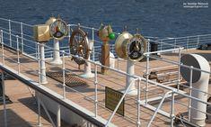 RMS Titanic 3D model - WIP, Vasilije Ristovic