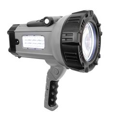 Wagan BRITE-NITE™ 10W LED SPOTLIGHT LANTERN ITEM NUMBER: 2652