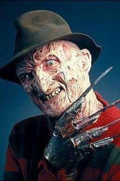 """Whatever you do, don't fall asleep."" - Nightmare on Elm Street"