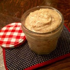 ココナッツオイルで作るアーモンドバター