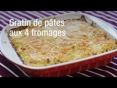 Un fil à la pâte... - Salade de harengs au maïs | CuisineAZ