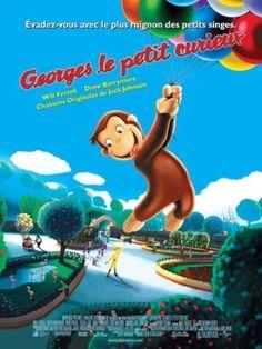 Georges le petit curieux (2006) Regarder Georges le petit curieux (2006) en ligne VF et VOSTFR. Synopsis: Le musée Bloomsberry n'a jamais eu de guide plus motivé que Ted. Mais le...