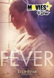 Tulip Fever 2017 Movie Download HDrip MP4 Online Full Free without torrent at movies4star.Enjoy 2018 upcoming films trailer at high speed on mobile PC and tabs