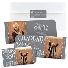 for when I graduate with my master's...