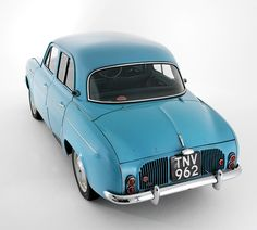 1960 / Renault Dauphine