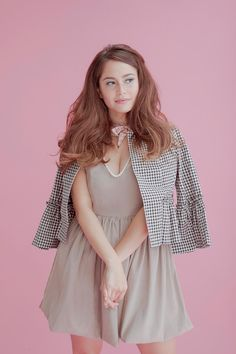 Jessy Mendiola Is Not the Barbie Girl You Think She Is Filipina Actress, Filipina Beauty, Ana White, Filipino Models, Face Aesthetic, Fashion Models, Fashion Outfits, Celebs, Celebrities