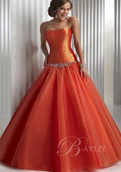 orange gown images - Google Search