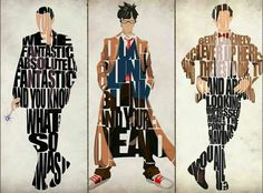 most quoted doctor who quotes