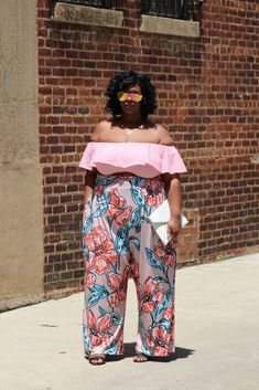 womens fashion edgy work - Lilly is Love Thick Girls Outfits, Curvy Girl Outfits, Plus Size Outfits, Thick Girl Fashion, Plus Size Fashion For Women, Curvy Fashion, Fashion Edgy, Look Plus Size, Curvy Plus Size