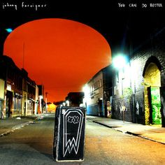 Johnny Foreigner is an indie pop band on no bullshit English label Alcopop Records.  WiFi Beach is an almost shoegazey summery indie pop song taken from forthcoming album You Can Do Better.  You'll be singing this outside the pub at 2 am next August.