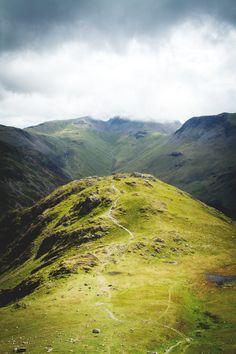 wnderlst:  Lake District, England   Mark Scowen