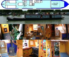 SOLD  NORBITON 2000 56FT STEVE HUDSON TUG £66,000 Narrow Boat, Boats For Sale, Times Square, England, House, Travel, Ideas, Viajes, Home