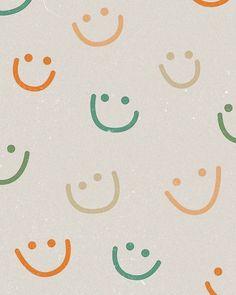 Cute Patterns Wallpaper, Retro Wallpaper, Pastel Wallpaper, Homescreen Wallpaper, Iphone Background Wallpaper, Pretty Wallpapers, Simple Wallpapers, Iphone Wallpaper Tumblr Aesthetic, Aesthetic Wallpapers