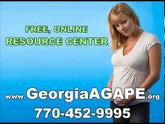 Pregnant Macon GA, Adoption Facts, Georgia AGAPE, 770-452-9995, Pregnant... https://youtu.be/s_Sb2AePx2A