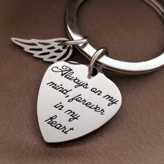 Image result for on my keychain