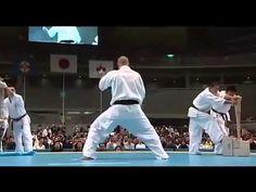 Bassai Dai -  Kata Kyokushin Karate (Artur Hovhannisyan) (+плейлист)
