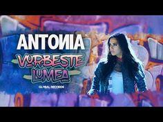 ANTONIA - Vorbeste Lumea | Videoclip Oficial - YouTube Music Videos, Youtube, Youtubers, Youtube Movies