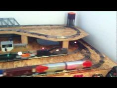 The NEW Lionel O-gauge post war layout build (part 1)