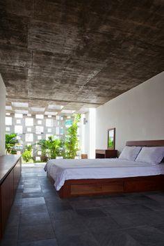 Binh Thanh House in Vietnam