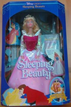 disney ariel barbie dolls 1990 - Google Search