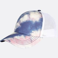 Billabong Tropicap Hat Cap Blue Jay - Surf  in Monkeys School   Shop 4727a460888