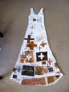 India Flint dress  not all those who wander are lost: San Francisco days, San Francisco nights