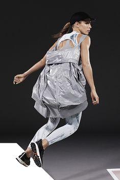 Adidas by Stella McCartney Spring 2015 Ready-to-Wear Fashion Show