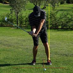 Indisputable Top Tips for Improving Your Golf Swing Ideas. Amazing Top Tips for Improving Your Golf Swing Ideas. Golf Etiquette, Golf Videos, Golf Instruction, Tennis Elbow, Tennis Tips, Golf Exercises, Golf Tips For Beginners, Golf Training, Golf Quotes