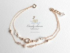 Bracelet Crafts, Jewelry Crafts, Jewelry Art, Beaded Jewelry, Jewelry Design, Charms Candy, Jewelery, Creations, Jewelry Making