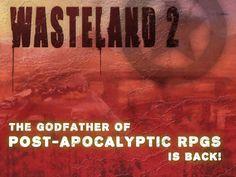 Wasteland 2 (KickStarter)