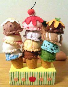 betsypetsy handmade: lale do przytulania / soft dolls Soft Dolls, Birthday Presents, Handmade Toys, Baby Dolls, Doll Clothes, Dinosaur Stuffed Animal, Artisan, Plush, Teddy Bear