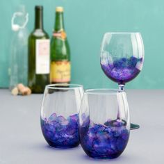 Arts and Crafts Store Arts and Crafts Store,Idea Painted wine glasses – alcohol ink stamped wine glasses – wine glass projects Related posts:Northeast Ohio Wedding Venues Diy Wine Glasses, Decorated Wine Glasses, Painted Wine Glasses, Diy Wedding Wine Glasses, Liquor Glasses, Eye Glasses, Wine Glass Crafts, Wine Craft, Wine Bottle Crafts