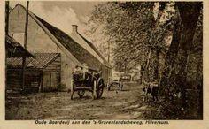 boerderij s'Gravelandseweg