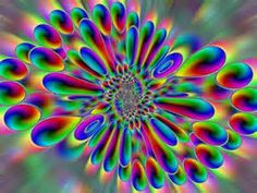 Trippy Psychedelic Universe - Bing Images