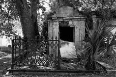 Odd Fellows Rest Cemetery in New Orleans #1