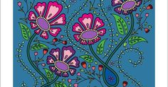 #flowers #coloreditmyself #adultcoloring #colorfy ❤❤❤❤ | color. | Pinterest | Flower