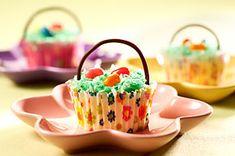 Mini Cheesecake Baskets Recipe | Cash Back on OREO with Ibotta: https://ibotta.com/rebates/10835/oreo-cookies?q=oreo