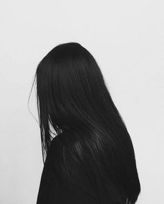 Image discovered by Find images and videos about hair, black and aesthetic on We Heart It - the app to get lost in what you love. Art Anime Fille, Anime Art Girl, Tumblr Photography, Photography Poses, Yennefer Of Vengerberg, Foto Pose, Girl Wallpaper, Screen Wallpaper, Ombre Hair