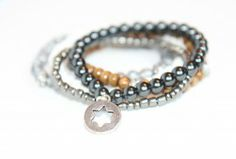 Star * Armband