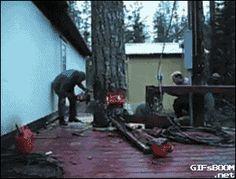 Cuando dejas un hueco para instalaciones y después de los cálculos te caben…